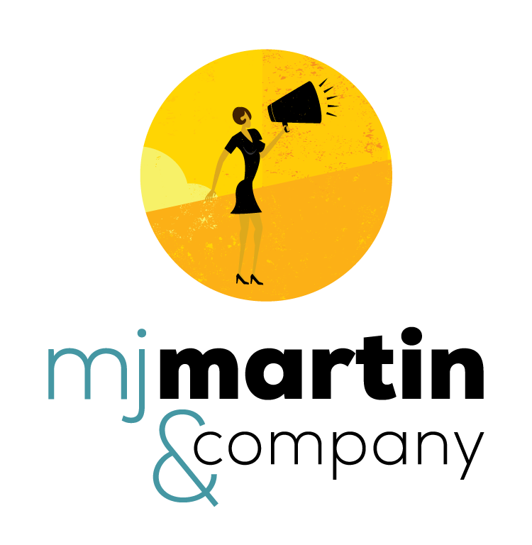 MJ Martin & Company - logo